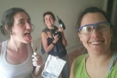 2020_08_03.-Aterpe-voluntariado-Helena-Claudia-Tania-1