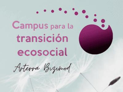 Campus Transición 2021 en Arterra